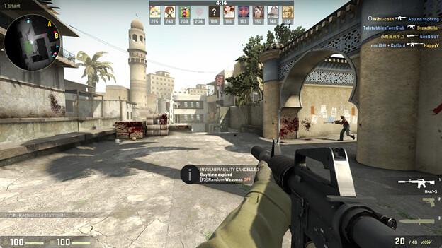 """PC Màn hình BenQ XL2411 24"""" 144Hz chuyên game thi đấu e-Sport - 162277"""