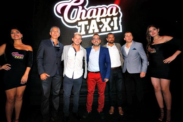 Mario Hart lanza Chapa Taxi: Primera aplicación de taxis 100% peruana