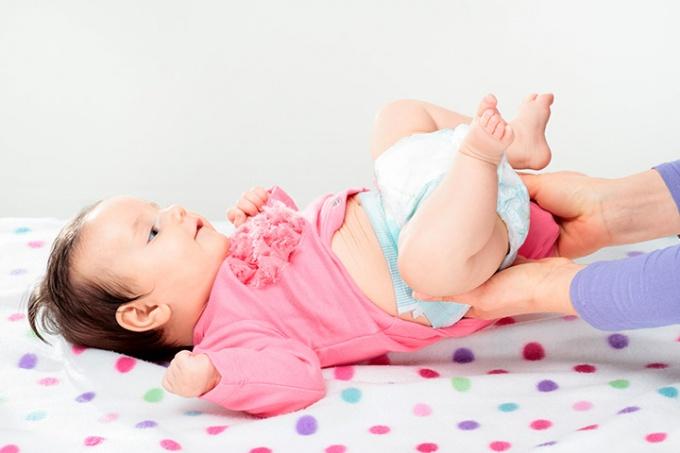 Cara Mengobati Ruam Popok Pada Bayi