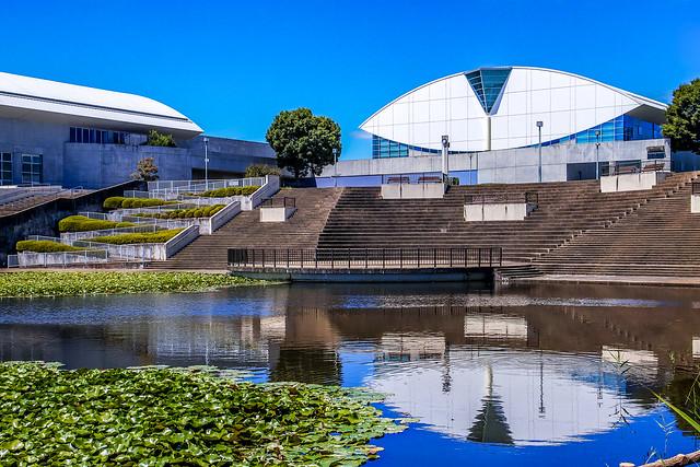 茨城県那珂総合公園