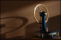 Thing: The Stirling Engine | by .scribe