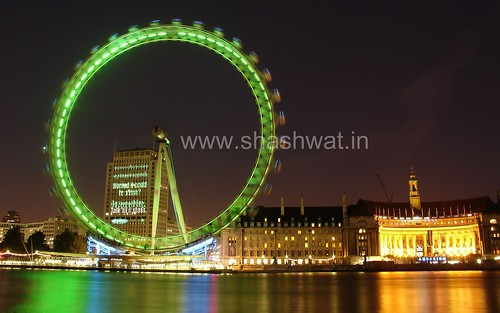 London Eye | by Shashwat_Nagpal