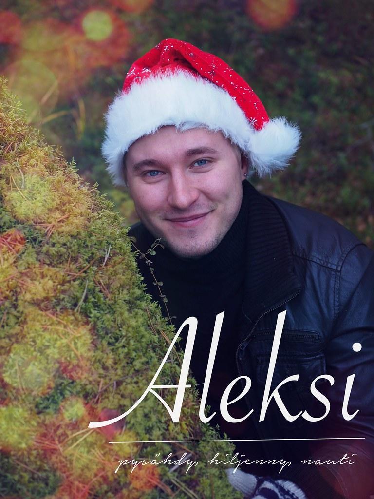 Aleksi-joulu
