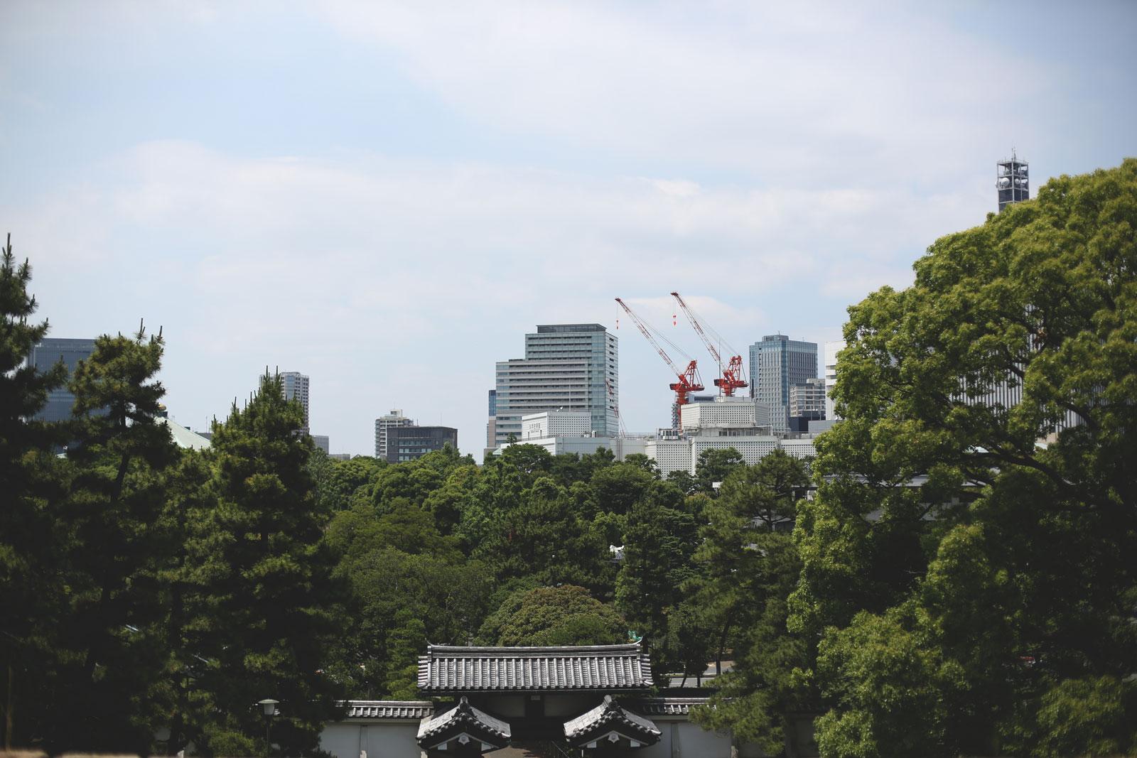 Tokio desde mi cámara