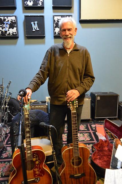 Don Bikoff-WFMU 2016-12-27