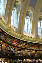 British Museum Library interior | by matthijs rouw