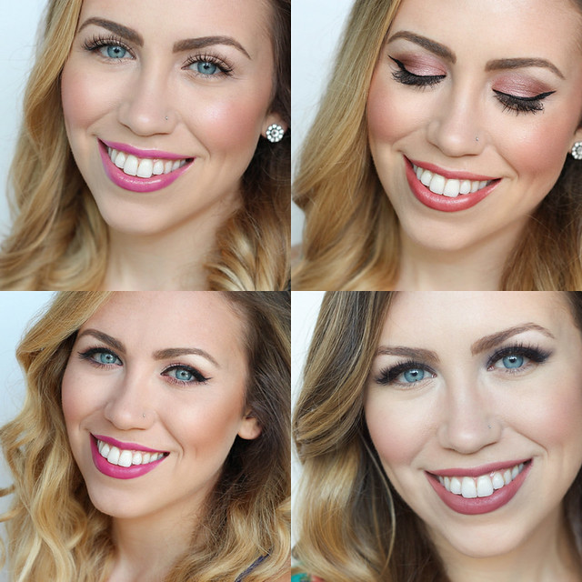 Spring Summer Makeup Inspiration Best of 2016