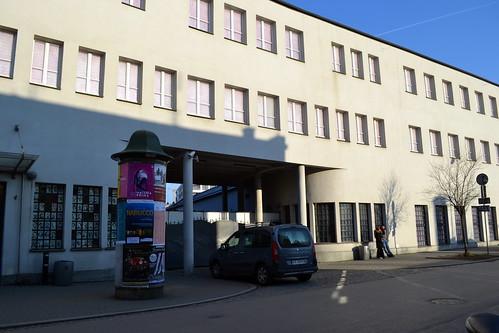 Cracovia - Fabbrica di Oskar Schindler