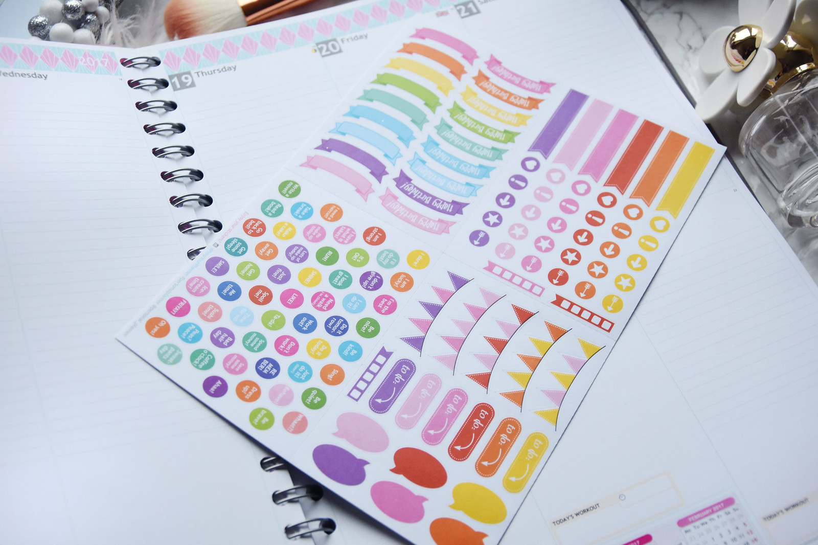 Personal Planner review