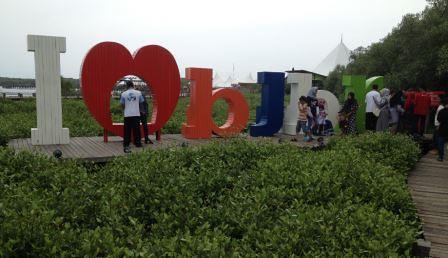 Info BJBR BeeJay Bakau Resort Tempat Wisata Di Probolinggo
