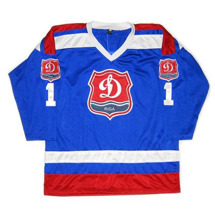 Latvia Dynamo RIga 1988-89 F
