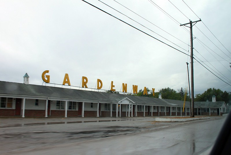 The Gardenway Motel