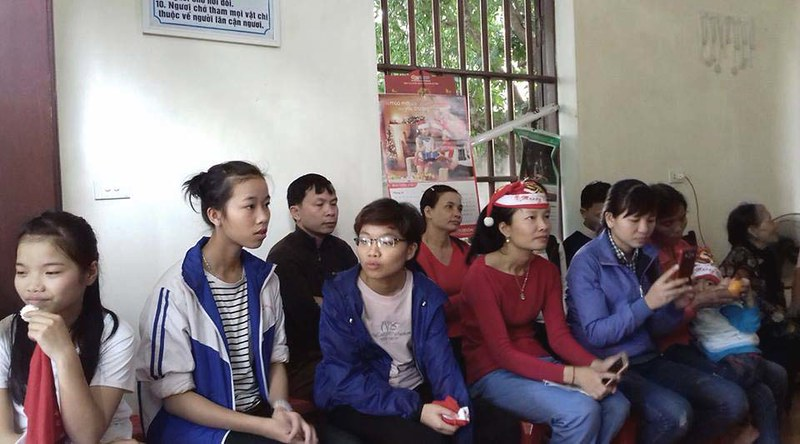 Giang sinh 2016 Thanh Hoa (3)