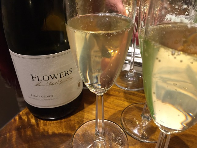 Flowers Moon Select Sparkling