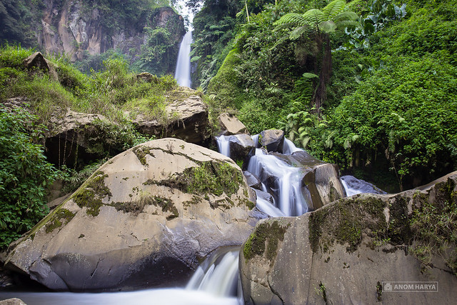 Coban Talun - Slowspeed Air Terjun