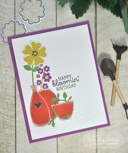 TE Bloomin' Birthday 2