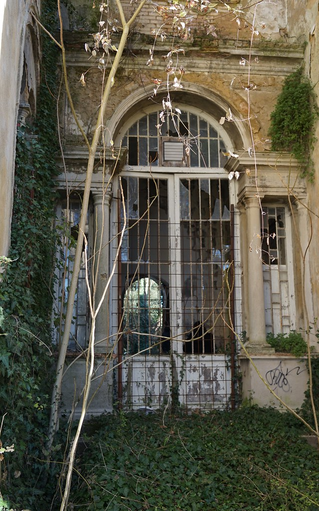 Ex Manicomio di Volterra