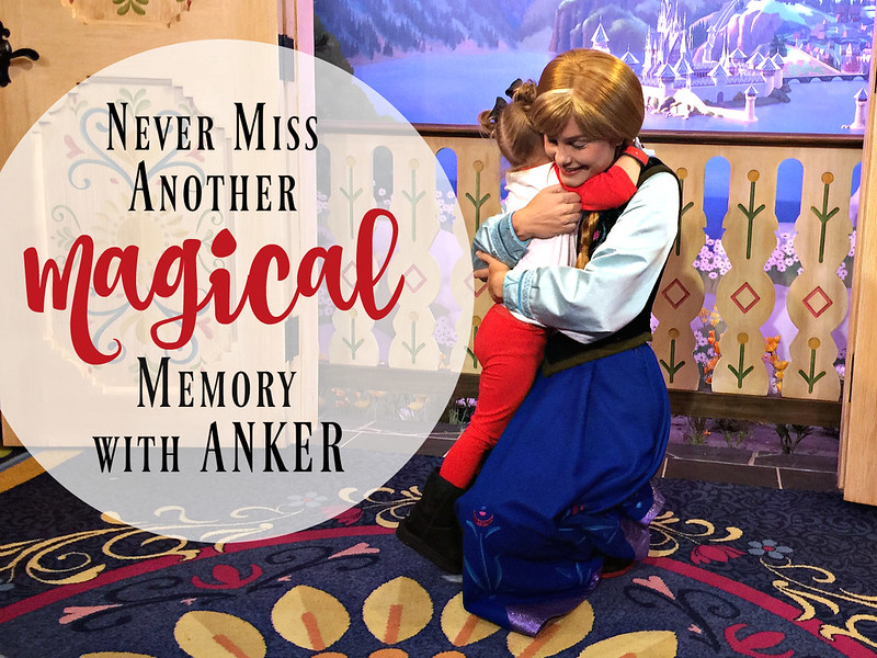 Never Miss Another Magical Memory