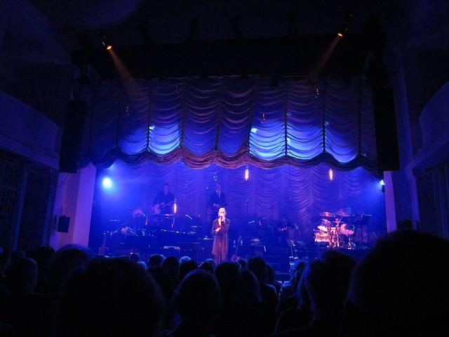 wednesday, concert, stilla nätters kapell, konsthallen, karlskrona