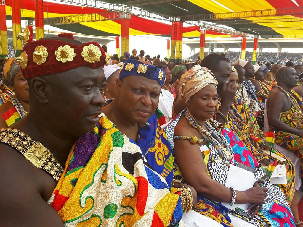 GHANA-POLITICS/PRESIDENT