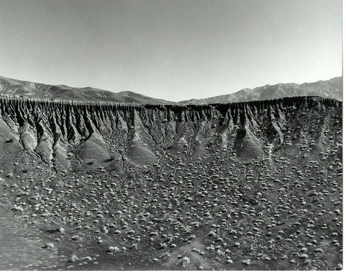 Ubehebe crater Death valley  431-8 ---10-31-81 | by km6xo