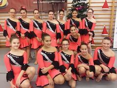 2016.12.03 Nyíregyháza revolution dance cup