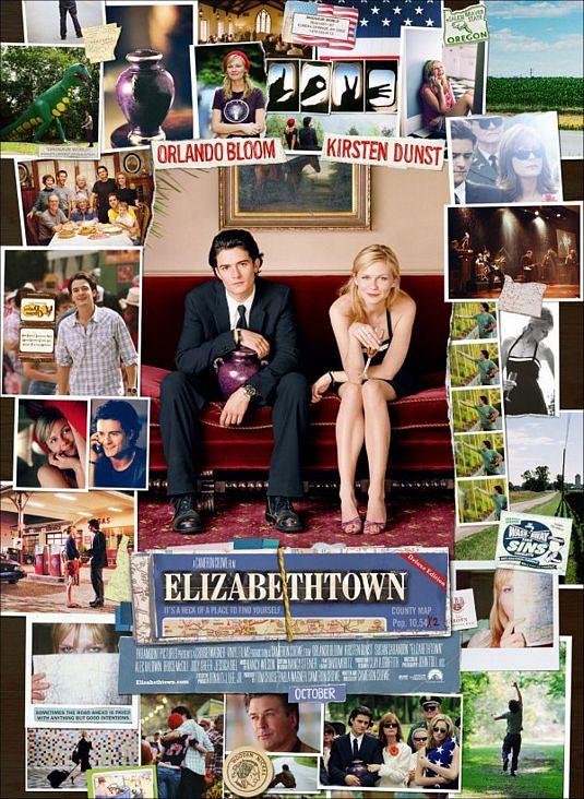 Elizabethtown - Poster 2