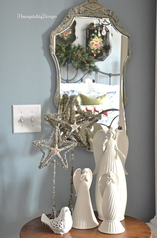 Angel vignette-Housepitality Designs
