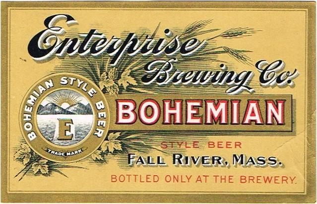 Bohemian-Style-Beer-Labels-Enterprise-Brewing-Co