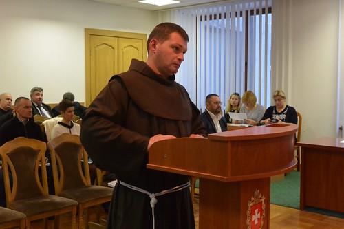 На органний зал претендує церква