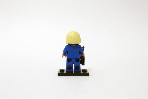 Lego Clayface Splat Attack Modification Set 70904!
