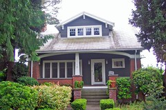Craftsman Bungalow - Redmond | by Stones 55