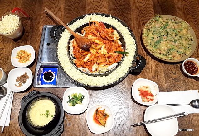 Kobi Korean Bbq Restaurant Stenoodie