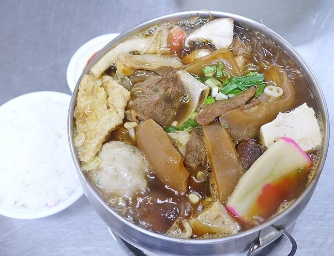 20 羊暘珍品小吃 2017橫著走 台北必吃開運美食 帶皮羊肉鍋