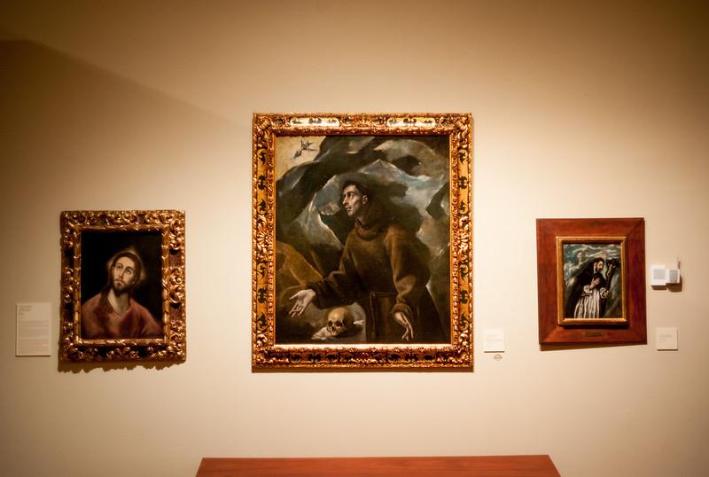 El Greco, San Telmo Museoa