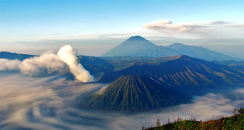 The Famous Bromo | by ^riza^
