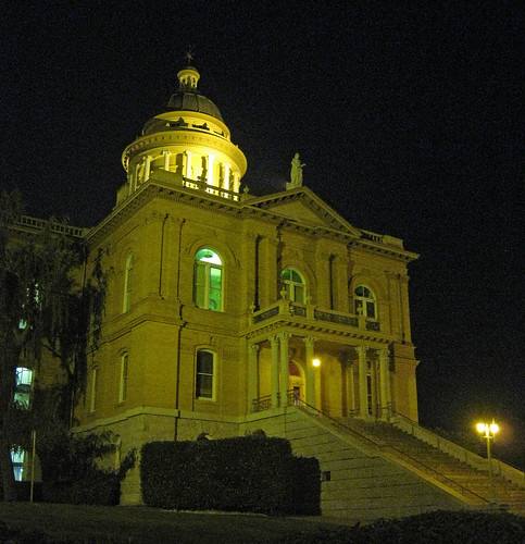 Placer County Courthouse (1166)