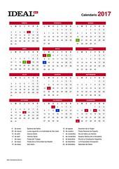 calendario-Madrid
