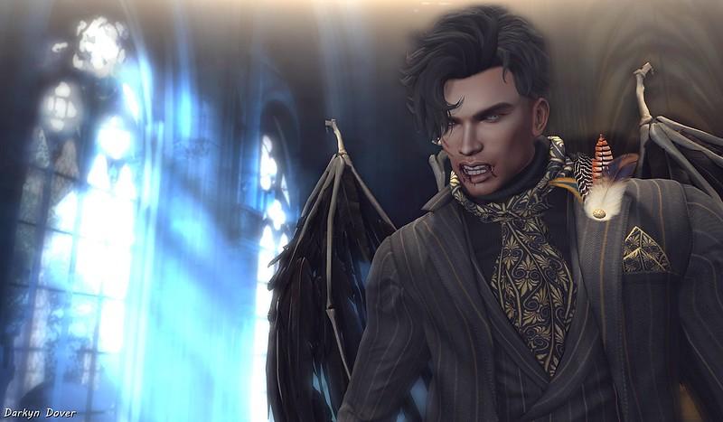 The Vampire-1