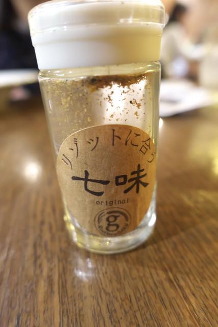 Risotteria.GAKU(リゾッテリア ガク)10回目_04