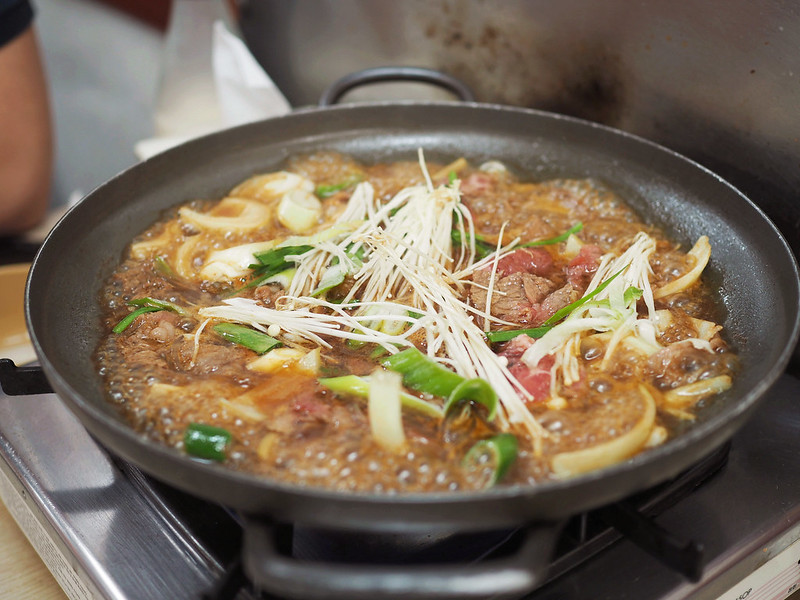 MD Eomeonijip Seafood stew 3