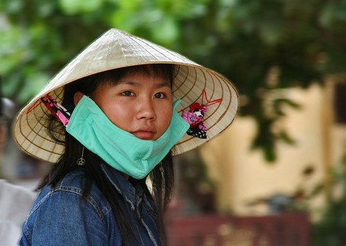 Girl of Hoi An | by sistereden2