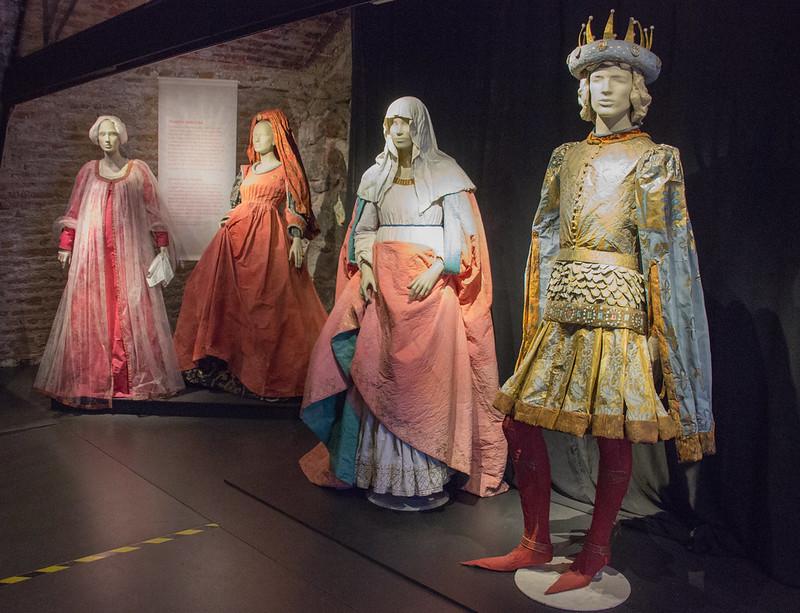 Livrustkammaren/Royal Armoury , Stockholm