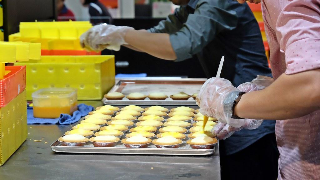 Hokkaido Baked Cheese Tart-M2