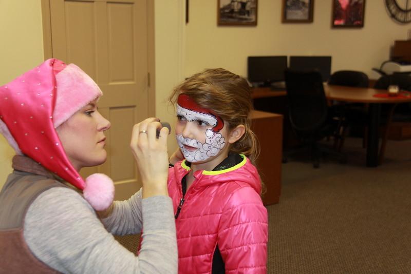 Cmas Face Paint  (5)