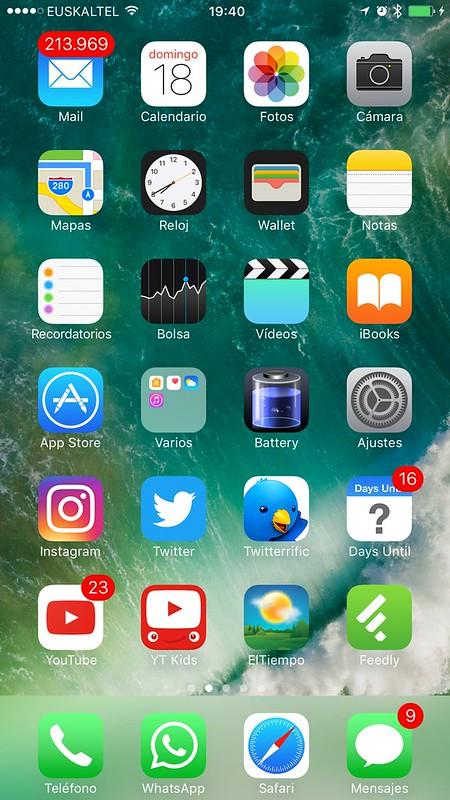 ¡Qué fácil es volver al iPhone!