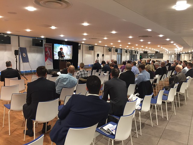 APM Project Management Conference Manchester - Shaping the Northern Powerhouse
