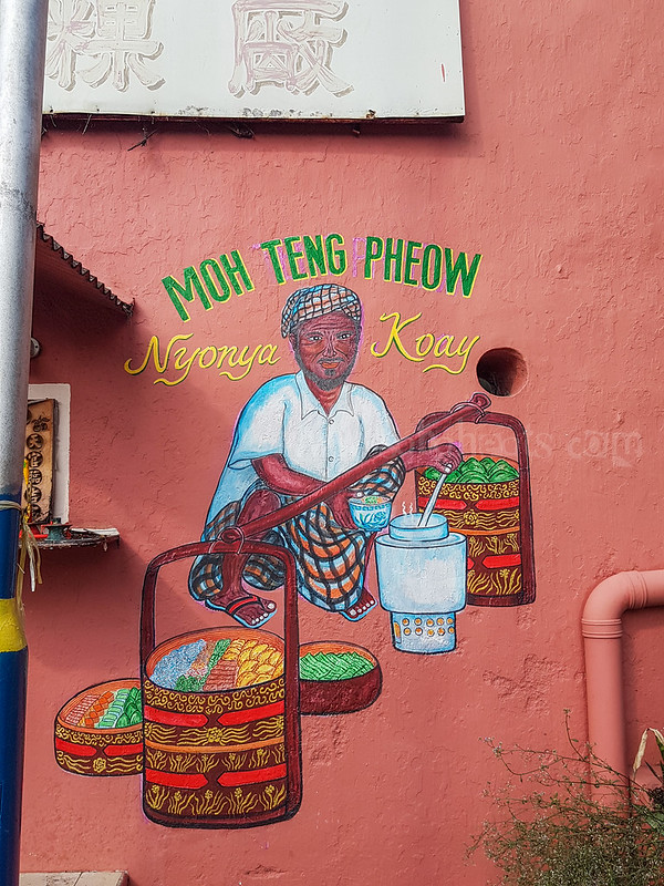Penang eats