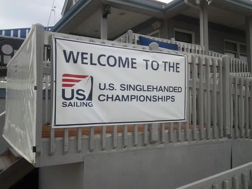 2016 U.S. Singlehanded Championship