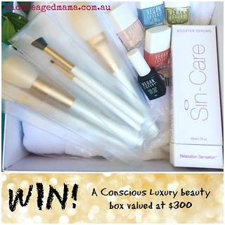 win conscious luxury
